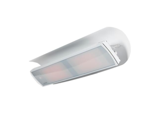 Weathershield 5 White Accessorie - White / White by Heatscope