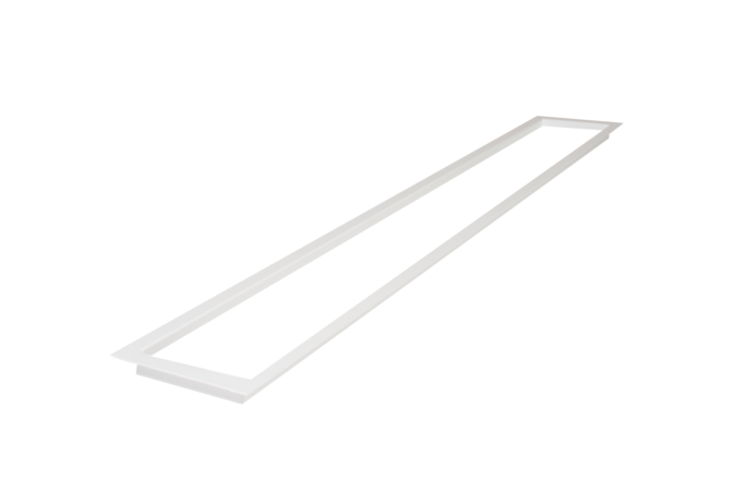 Vision 3200 Lift Frame Accessorie - White by Heatscope